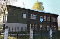 Детская поликлиника 3 Автозаводский район Нижний Новгород
